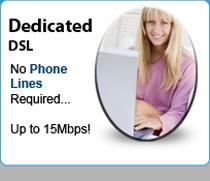 DSL service provider