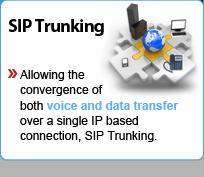 SIP Trunking Provider